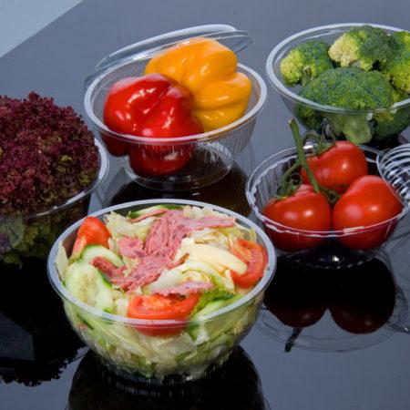 Контейнеры для салата