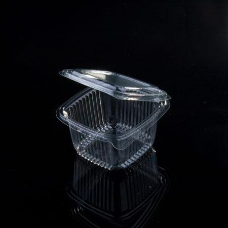 герметичный контейнер с крышкой